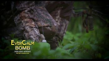 ConQuest Scents EverCalm Bomb TV Spot, 'Available in Aerosol' - Thumbnail 6
