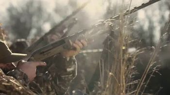 Remington V3 Waterfowl Pro TV Spot. 'Its Only Limits Are Yours' - Thumbnail 7