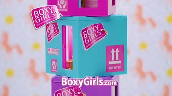 Boxy Girls TV Spot, 'Studio and Bonus Boxes' - Thumbnail 6