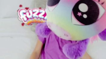 Fuzzy Wubble TV Spot, 'More Fuzzy Friends' - Thumbnail 1