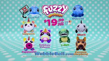 Fuzzy Wubble TV Spot, 'More Fuzzy Friends' - Thumbnail 8