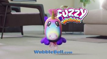 Fuzzy Wubble TV Spot, 'More Fuzzy Friends' - Thumbnail 3