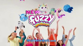 Fuzzy Wubble TV Spot, 'More Fuzzy Friends' - Thumbnail 4