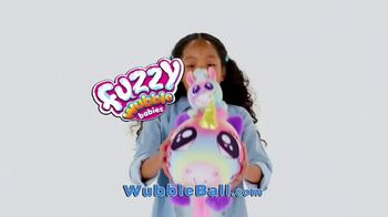 Fuzzy Wubble TV Spot, 'More Fuzzy Friends' - Thumbnail 5