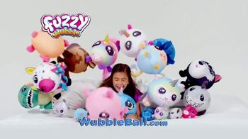 Fuzzy Wubble TV Spot, 'More Fuzzy Friends'
