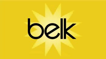 Belk End of Season Clearance Blowout TV Spot, 'Tops, Dresses and Shorts' - Thumbnail 1
