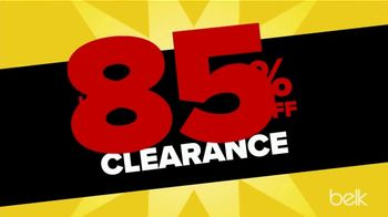 Belk End of Season Clearance Blowout TV Spot, 'Tops, Dresses and Shorts' - Thumbnail 4