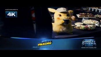 DIRECTV Cinema TV Spot, 'Pokémon Detective Pikachu' - Thumbnail 1