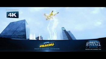 DIRECTV Cinema TV Spot, 'Pokémon Detective Pikachu' - Thumbnail 2