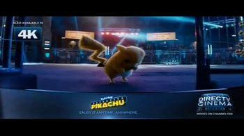 DIRECTV Cinema TV Spot, 'Pokémon Detective Pikachu' - Thumbnail 4