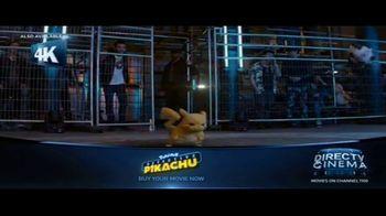 DIRECTV Cinema TV Spot, 'Pokémon Detective Pikachu' - Thumbnail 5
