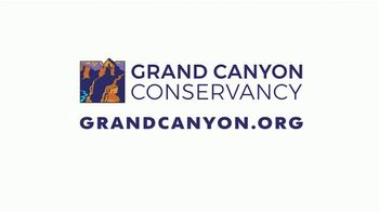 Grand Canyon Conservancy TV Spot, 'Funded and Protected' - Thumbnail 7