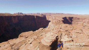 Grand Canyon Conservancy TV Spot, 'Funded and Protected' - Thumbnail 1