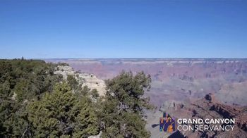 Grand Canyon Conservancy TV Spot, 'Funded and Protected' - Thumbnail 5