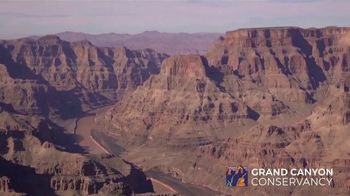 Grand Canyon Conservancy TV Spot, 'Funded and Protected' - Thumbnail 6