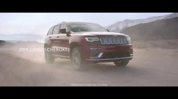 Jeep Fourth of July Sales Event TV Spot, 'Same Time' Song by This Will Destroy You [T1] - Thumbnail 2