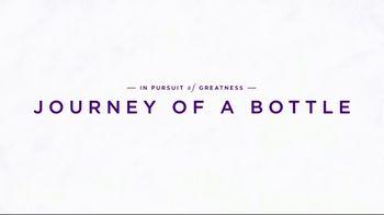 Evian TV Spot, 'Wimbledon: Journey of a Bottle' - Thumbnail 1