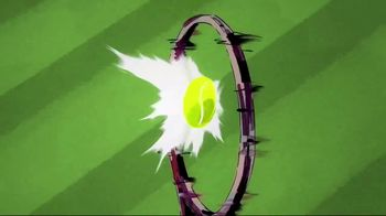 Evian TV Spot, 'Wimbledon: Journey of a Bottle'