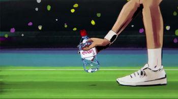 Evian TV Spot, 'Wimbledon: Journey of a Bottle' - Thumbnail 5