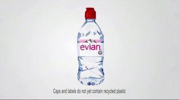 Evian TV Spot, 'Wimbledon: Journey of a Bottle' - Thumbnail 7