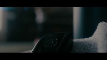 Acura NSX TV Spot, 'My Story' Featuring Phillip Lindsay [T2] - Thumbnail 9