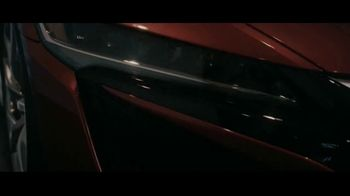 Acura NSX TV Spot, 'My Story' Featuring Phillip Lindsay [T2] - Thumbnail 4