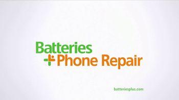 Batteries Plus TV Spot, 'Busy: Duracell Ultra Car Battery' - Thumbnail 8
