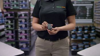 Batteries Plus TV Spot, 'Busy: Duracell Ultra Car Battery' - Thumbnail 2