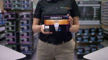 Batteries Plus TV Spot, 'Busy: Duracell Ultra Car Battery' - Thumbnail 3
