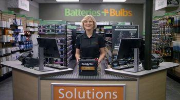 Batteries Plus TV Spot, 'Busy: Duracell Ultra Car Battery'