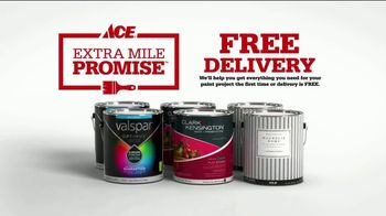 ACE Hardware 4th of July Sale TV Spot, '50% Off Paint' - Thumbnail 4