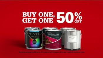 ACE Hardware Fourth of July Sale TV Spot, '50 Percent Off Paint' - Thumbnail 3