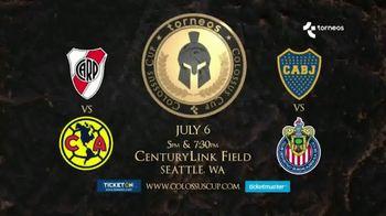 Colossus Cup TV Spot, '2019 Seattle: CenturyLink Field' - Thumbnail 10