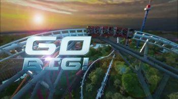 Six Flags Great America TV Spot, 'Maxx Force' - Thumbnail 7