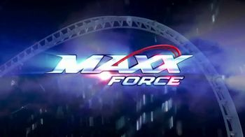 Six Flags Great America TV Spot, 'Maxx Force' - Thumbnail 2