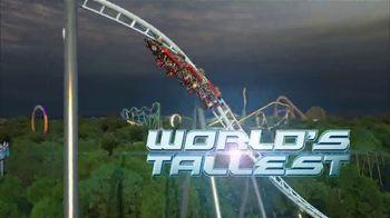 Six Flags Great America TV Spot, 'Maxx Force' - Thumbnail 5