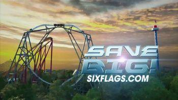 Six Flags Great America TV Spot, 'Maxx Force' - Thumbnail 6