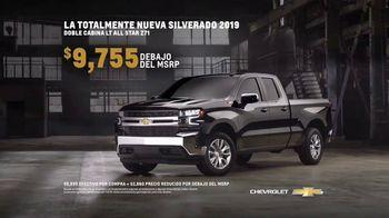 Chevrolet TV Spot, 'Elección' [Spanish] [T2] - Thumbnail 8