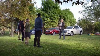 Chevrolet TV Spot, 'Elección' [Spanish] [T2] - Thumbnail 4