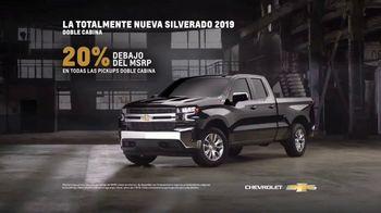 Chevrolet TV Spot, 'Elección' [Spanish] [T2] - Thumbnail 7