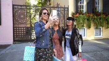 Allegiant TV Spot, 'Alyssa's Story: Girls Trip'