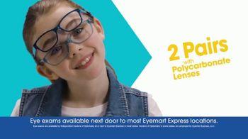 Eyemart Express TV Spot, 'Glasses for Classes'