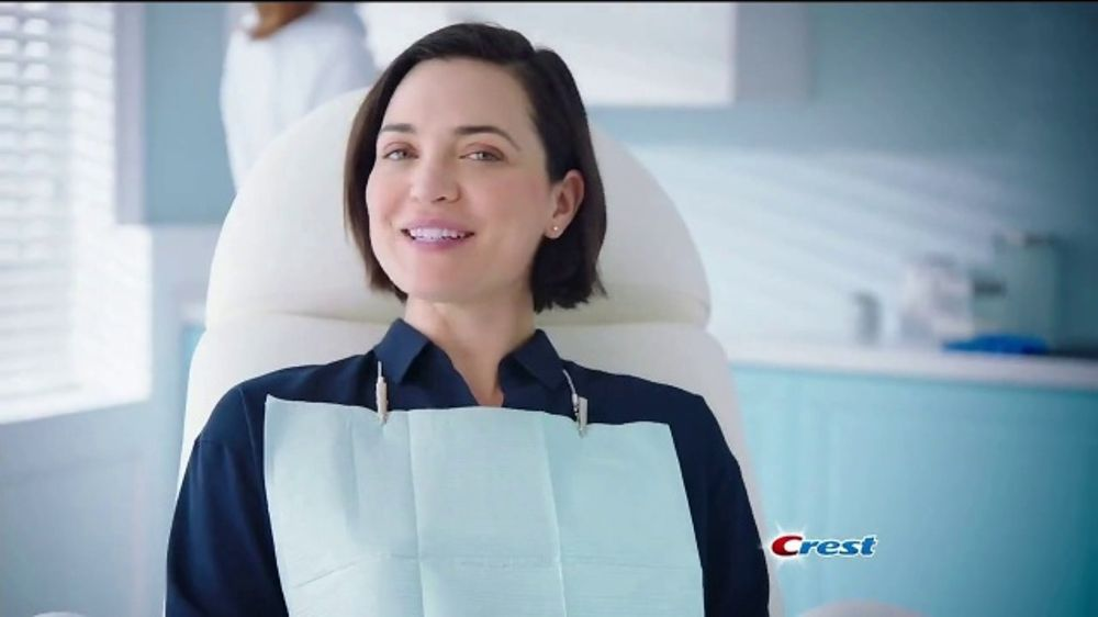 Crest Gum Detoxify TV Commercial, 'Below the Gumline'