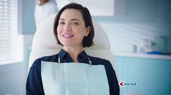 Crest Gum Detoxify TV Spot, 'Below the Gumline'