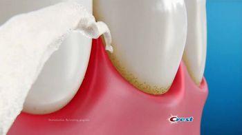 Crest Gum Detoxify TV Spot, 'Below the Gumline' - Thumbnail 7