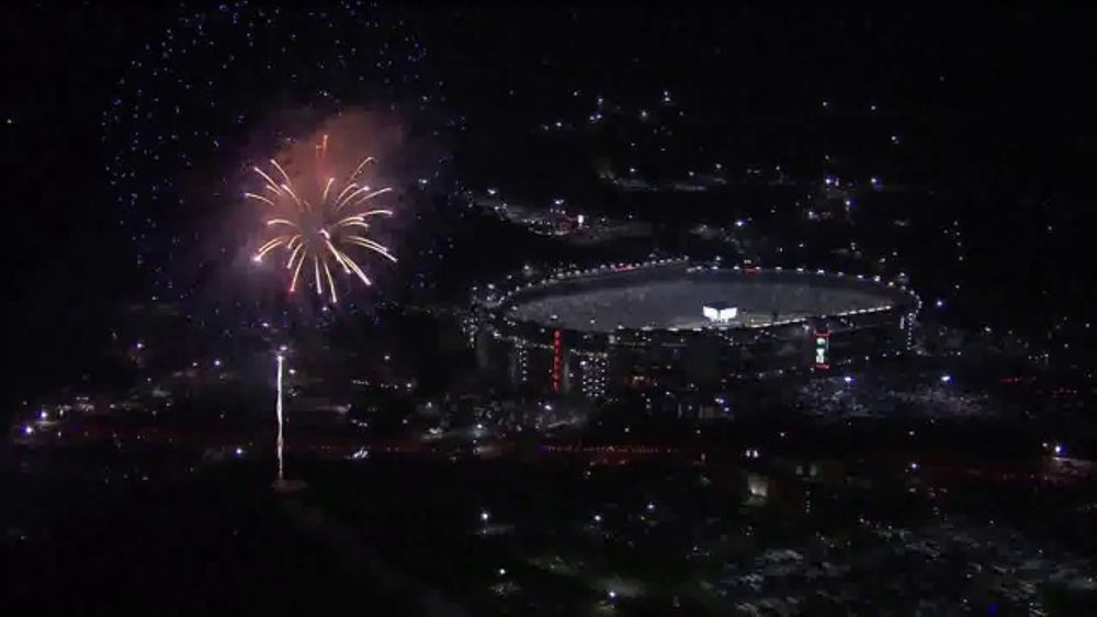 Bristol Motor Speedway TV Commercial, '2019 Bass Pro Shops NRA Night Race'
