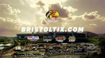 Bristol Motor Speedway TV Spot, '2019 Bass Pro Shops NRA Night Race' - Thumbnail 8