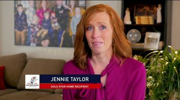 Stephen Siller Tunnel to Towers Foundation TV Spot, 'Seven Arms ft. Jennie Taylor' Featuring Mark Wahlberg - Thumbnail 4