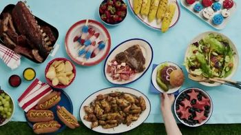 Winn-Dixie TV Spot, 'Ultimate Summer: Drumsticks, Cheese and Watermelon' - Thumbnail 2