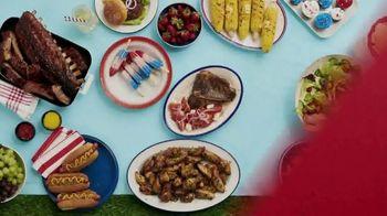 Winn-Dixie TV Spot, 'Ultimate Summer: Drumsticks, Cheese and Watermelon' - Thumbnail 4
